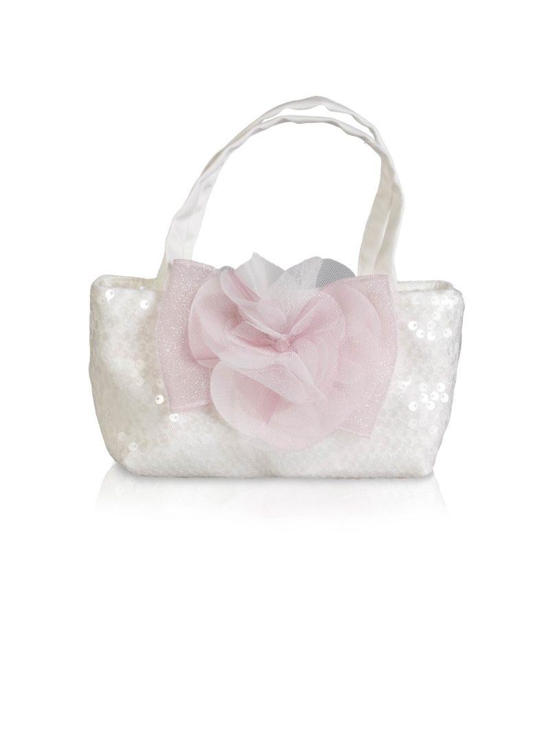 Negozio accessori eleganti bambina Catania - Mariella Gennarino