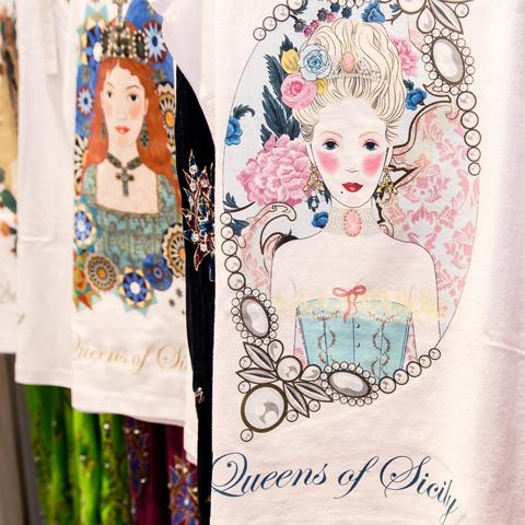 Atelier alta moda a Catania - Mariella Gennarino