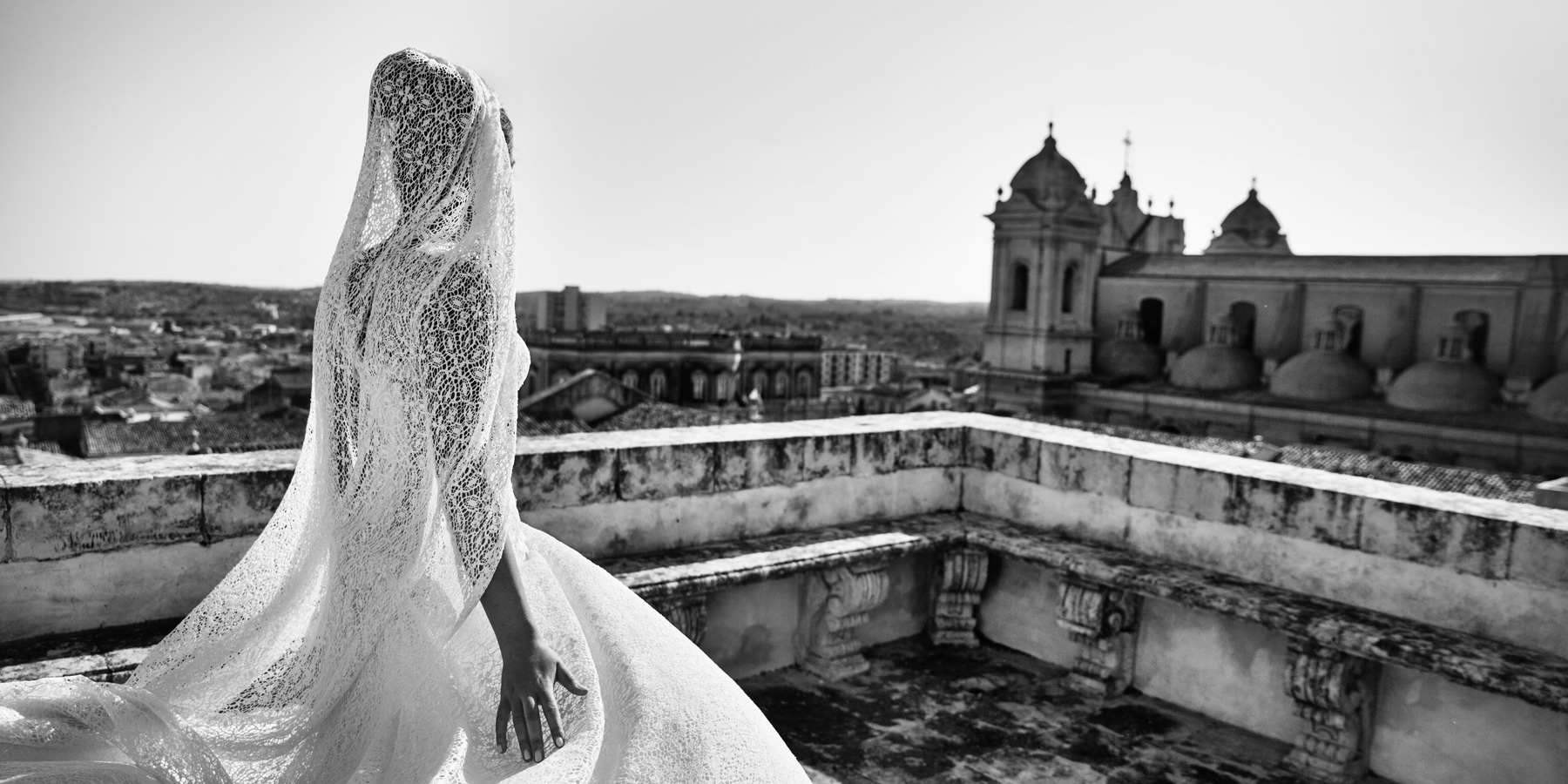Mariella Gennarino collezione spose