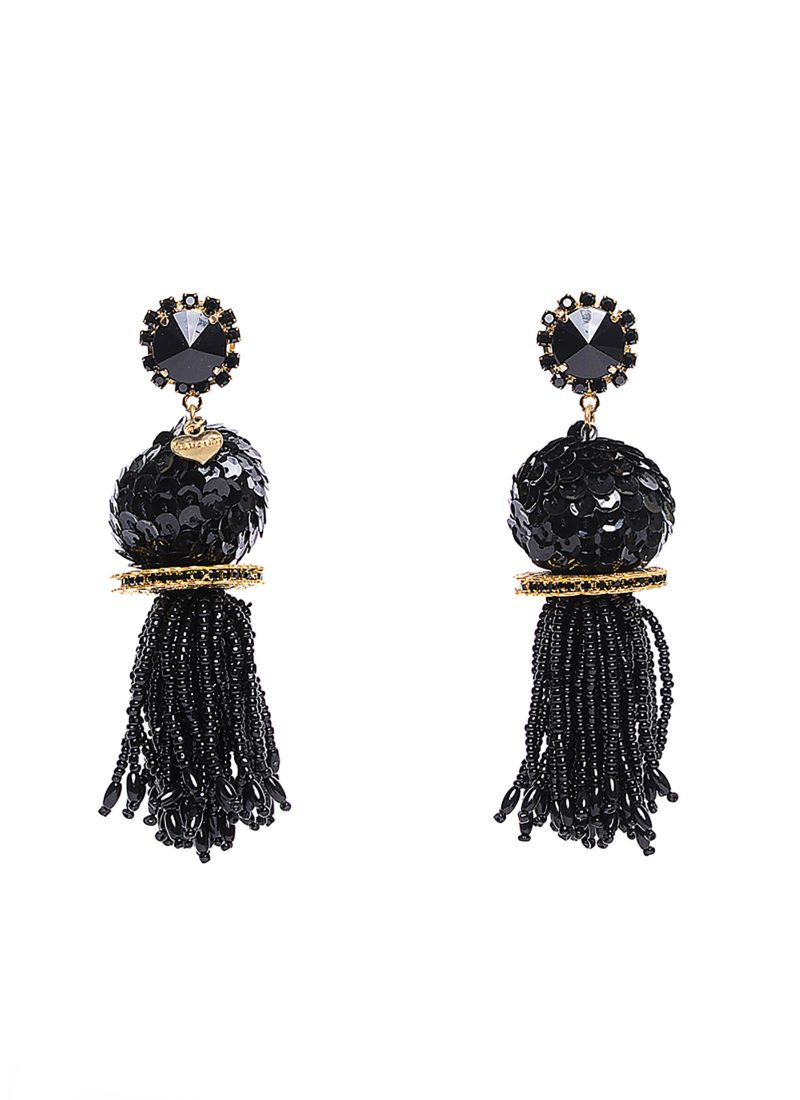Atelier alta moda Catania: accessori Mariella Gennarino
