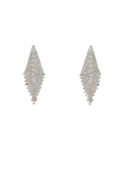Atelier alta moda Catania: orecchini Mariella Gennarino