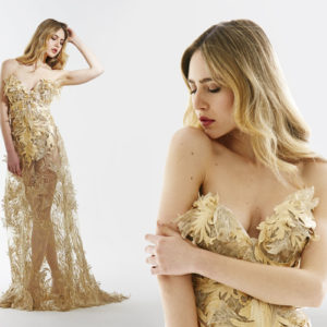 capsule collection Dubai My Love | Abiti da sposa Mariella Gennarino